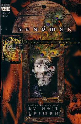 Sandman Gallery of Dreams