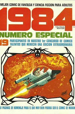 1984 Especiales (Rústica) #1