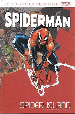 Spider-Man: La Colección Definitiva (Cartoné) #58