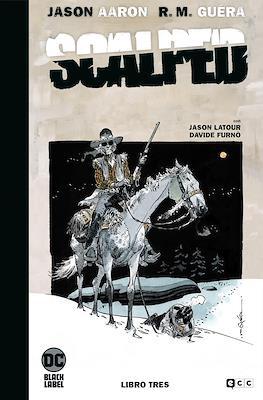 Scalped - DC Black Label #3