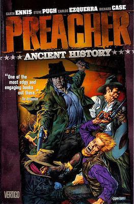 Preacher (Softcover) #4