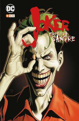 Joker: Primera sangre (Cartoné 240 pp) #