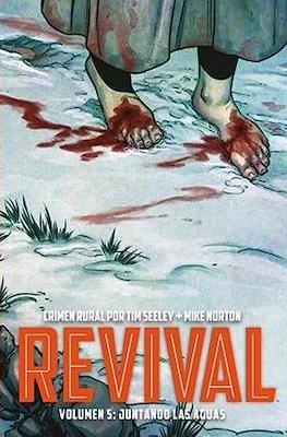 Revival (Rústica 128-144 pp) #5