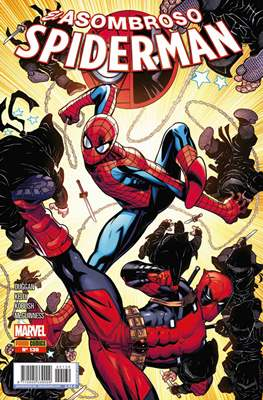 Spiderman Vol. 7 / Spiderman Superior / El Asombroso Spiderman (2006-) (Rústica) #130