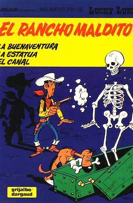 Lucky Luke (Cartoné) #47