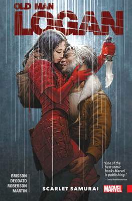 Old Man Logan Vol. 2 (Softcover) #7