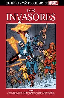 Los Héroes Más Poderosos de Marvel (Cartoné) #62