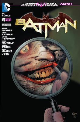 Batman: Nuevo Universo DC / Renacimiento #12