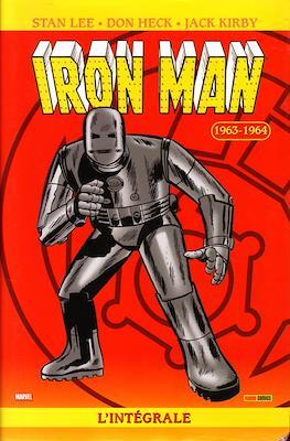 Iron Man: L'intégrale #1