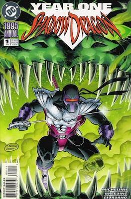 Shadowdragon Annual Vol. 1