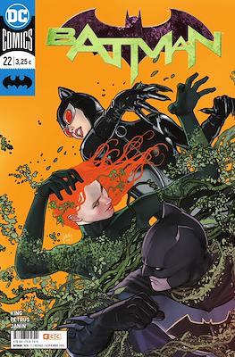 Batman: Nuevo Universo DC / Renacimiento (Grapa) #77/22