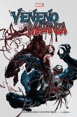 Veneno Vs. Matanza. 100% Marvel HC (Cartoné 104 pp)