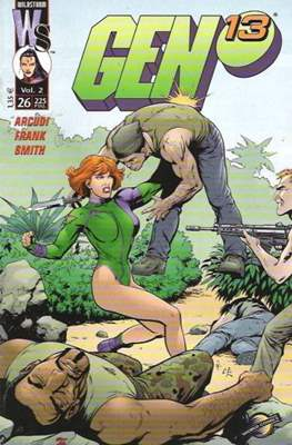 Gen 13. Vol. 2 (Grapa 24-32 pp) #26