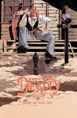 Pretty Deadly (Digital) #4