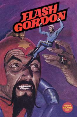 Flash Gordon Archives (Hardcover 204-312 pp) #5
