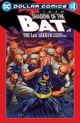 Dollar Comics Batman: Shadow of the Bat #1