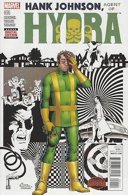 Hank Johnson, Agent of Hydra