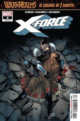 X-Force Vol. 5 (2018- ) (Comic Book) #4