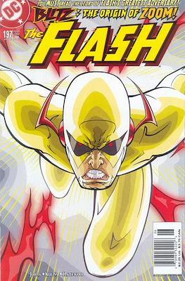 The Flash Vol. 2 (1987-2006) (Comic Book) #197