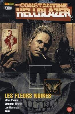 John Constantine Hellblazer (Broché) #3