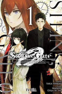 Steins;Gate 0 #1