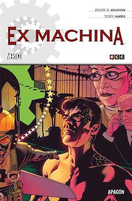 Ex Machina (Rústica) #6