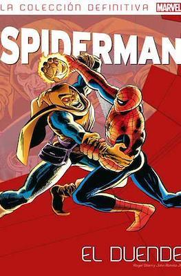 Spider-Man: La Colección Definitiva (Cartoné) #11