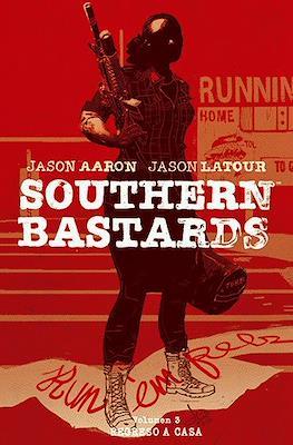 Southern Bastards (Cartoné) #3