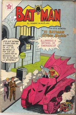 Batman (Grapa) #50