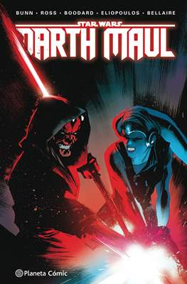Star Wars. Darth Maul