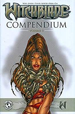 Witchblade Compendium (Softcover 1248 pp) #1