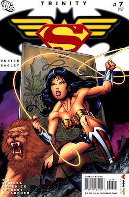 Trinity (Comic Book) #7