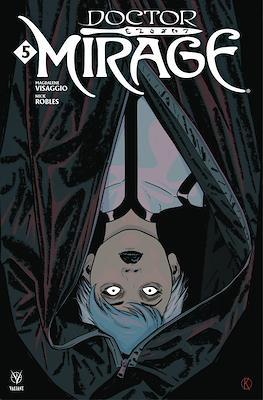 Doctor Mirage (2019) #5
