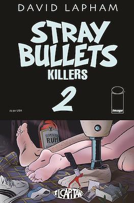 Stray Bullets: Killers (Comic Book) #2