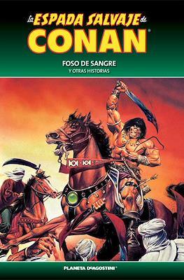 La Espada Salvaje de Conan (Cartoné 120 - 160 páginas.) #21