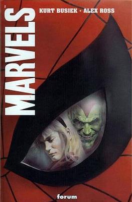 Marvels (2003)