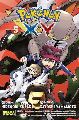 Pokémon X·Y #5