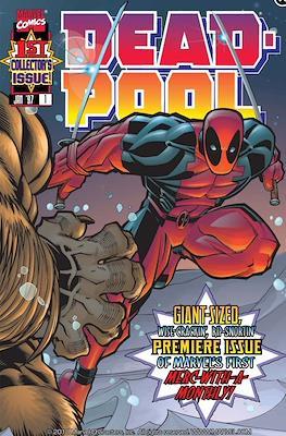Deadpool - Vol.2