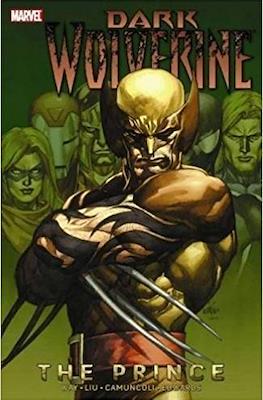 Dark Wolwerine (TPB) #1