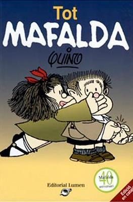 Tot Mafalda 40 aniversari