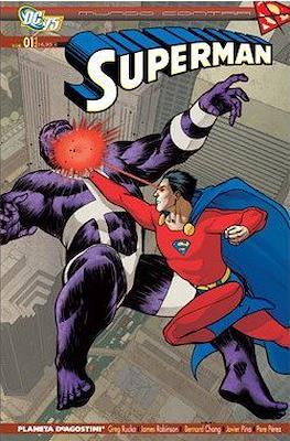Mundo contra Superman (Rústica 192-184 pp) #1
