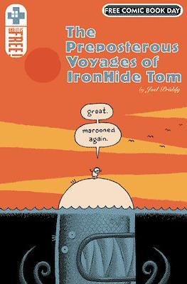 The Preposterous Adventures of IronHide Tom