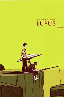 Lupus (Rústica, 96-111 páginas (2005-2007)) #1
