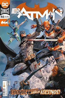 Batman: Nuevo Universo DC / Renacimiento (Grapa) #101/46