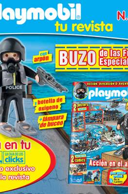 Playmobil #39