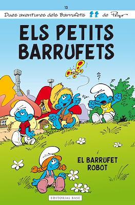 Noves aventures dels Barrufets #13