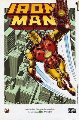 Grandes héroes del cómic (Rústica) #17