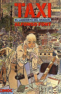 Colección Cimoc Extra Color (Rústica) #47