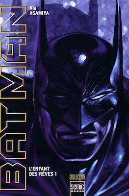 Batman. L'enfant des rêves