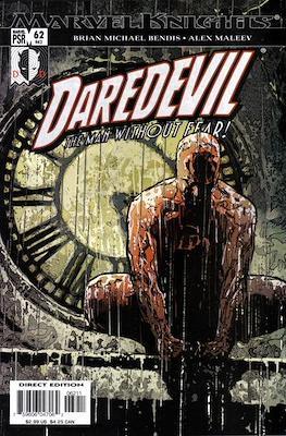 Daredevil Vol. 2 (1998-2011) (Comic-Book) #62 (442)